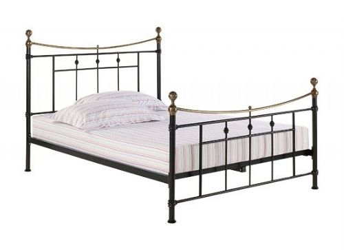 The Elizabeth Bed (2 Sizes & 2 Colours)